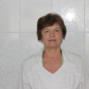 Аверкиева Людмила Владимировна