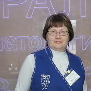 Банных Наталья Владимировна