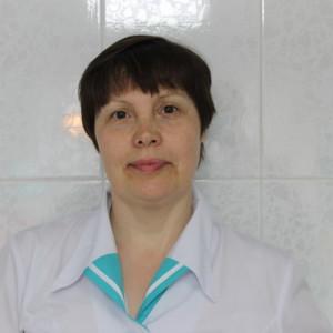 Лаптева Марина Юрьевна
