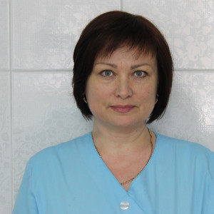 Люханова Жанна Дмитрьевна