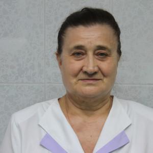 Пухова Дина Николаевна