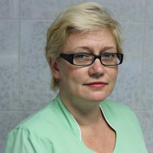 Тельнова Татьяна Николаевна